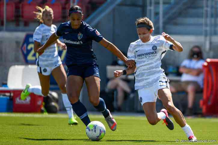 NWSL Sees Record Viewership For Challenge Cup Opening Match On CBS