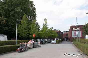 Parkeertorens twee maanden in de koelkast (Sint-Niklaas) - Gazet van Antwerpen