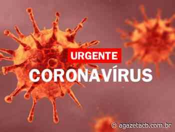 Campo Bom registra oitava morte por Coronavírus - AGazetaCB