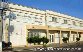 Câmara de Vereadores de Campo Bom se manifesta a respeito de publicações sobre projetos em tramitação na casa - Jornal Repercussão