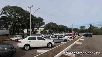 Campo Bom inaugura estacionamento público com mais de 300 vagas no bairro Santa Lúcia - AGazetaCB