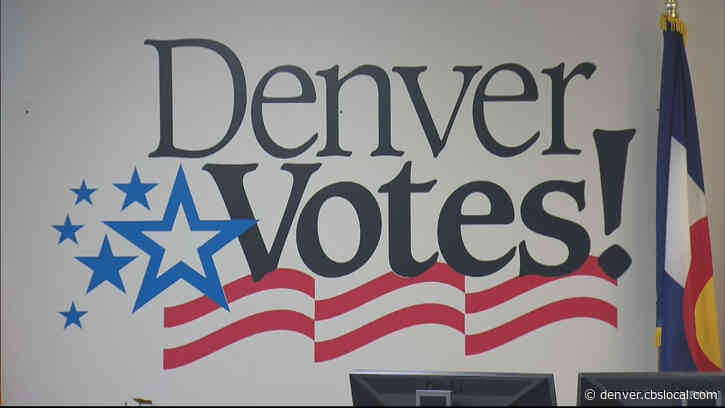 Denver Elections Explains How Your Primary Ballot Is Kept Secure