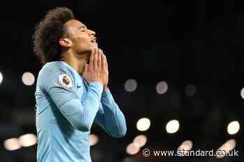 Transfer news LIVE: £44m Sane to Bayern; Sancho to Man United latest; Arsenal target Weghorst; Chelsea gossip