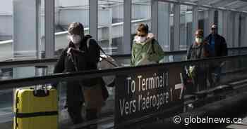 Coronavirus: Canada extends ban on most foreign travellers