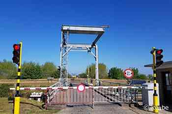 Kellenaarsbrug in Pollinkhove enkele weken langer dicht dan voorzien
