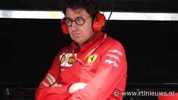 Ferrari begint met achterstand aan Formule 1-seizoen - RTL Nieuws