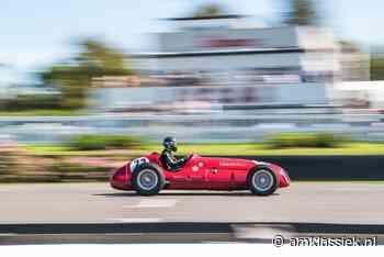 Maserati. Bijzonder tijdens de eerste jaren van de Formule 1 - Auto Motor Klassiek Nieuws