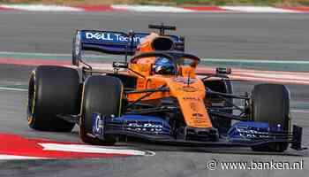 Nationale Bank Bahrein redt Formule 1-team McLaren - Banken.nl