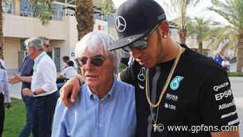 """Ecclestone haalt uit naar Carey: """"Een autodealer zou de Formule 1 nog beter kunnen runnen"""" - GPfans"""