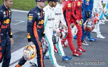 De Formule 1 gaat van start: Het is eindelijk weer eens een RACEWEEK! - GPblog.com Nederland