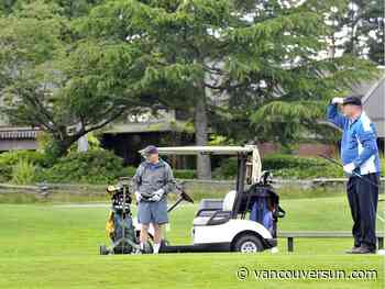 Vancouver Park Board reopening concession stands, golf course clubhouses