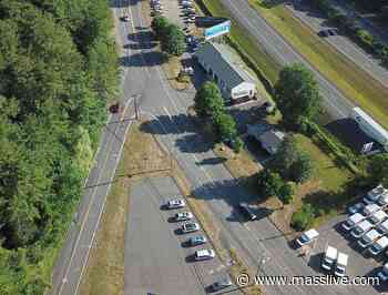 Northampton roundabout controversy takes a new turn as Nipmuc Nation calls petition to save 'ancient village' - MassLive.com