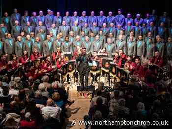 'We will return like a phoenix': Northampton choir on sticking together during the coronavirus lockdown - Northampton Chronicle and Echo