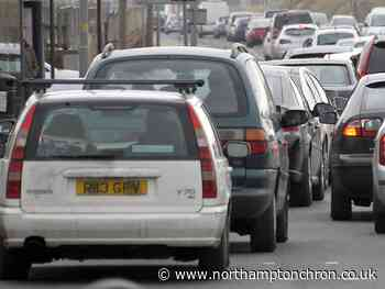 Borough leader would like to 're-engineer' traffic in Northampton town centre - if county council can commit to transport study - Northampton Chronicle and Echo