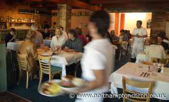 Diners resolve to visit restaurants more often - Northampton Chronicle and Echo