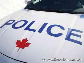 Armed barricader on Beatty taken into custody