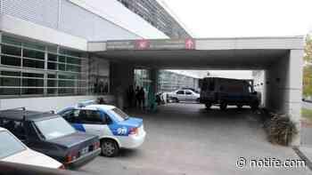 Atacaron a balazos a un hombre desde un auto en Rosario - Noti Fe