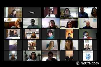 Rosario: vecinos valoraron los consejos barriales online - Noti Fe