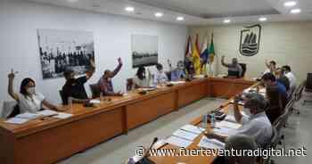 Fuerteventura.- Puerto del Rosario pondrá en marcha el proyecto de reconversión integral del Mercado municipal - Fuerteventura Digital