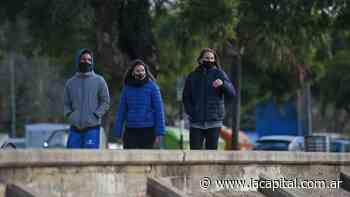 Rosario llegó al sexto día sin casos y en la provincia de Santa Fe hubo dos | Pandemia, coronavirus - La Capital (Rosario)
