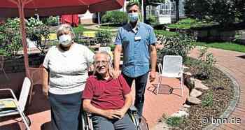 Pflegeeinrichtungen in Ettlingen bereiten sich auf weitere Lockerungen vor - BNN - Badische Neueste Nachrichten
