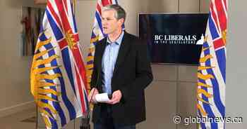 BC Liberals reviewing policy after advertising in social conservative magazine