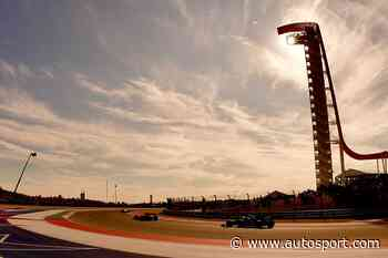 COTA boss: No hurry for decision on Austin F1 race in 2020