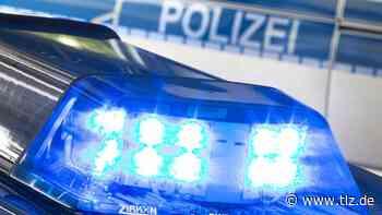 Zu schnell auf regennasser A4 unterwegs – Autofahrer gerät ins Schleudern - Thüringische Landeszeitung