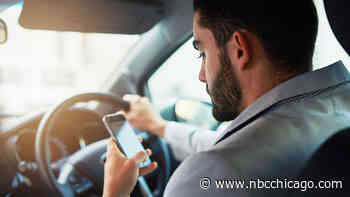 New Indiana Laws Ban Drivers Holding Phones, Hike Marriage Age