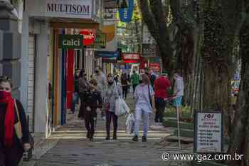 Prefeitura descarta novas flexibilizações - GAZ - Notícias de Santa Cruz do Sul e Região - GAZ