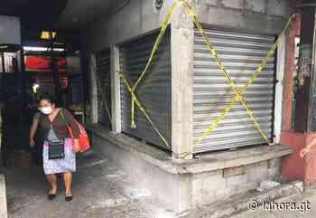 Fundación Libertad y Desarrollo: economía guatemalteca ya está en recesión - La Hora