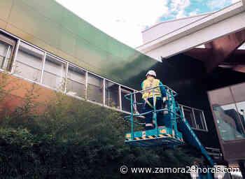 Fundación Personas traslada a la Junta su preocupación por la sostenibilidad de los Centros Especiales de Empleo - Zamora 24 Horas