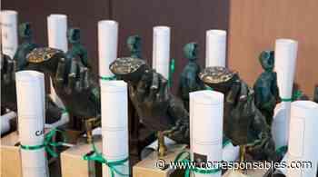ODS16. Fundación Alares entrega los Premios Nacionales Alares 2020 - Corresponsables.com