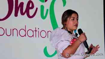 She Is, la fundación que transforma y ayuda a brillar a más mujeres | KienyKe - KienyKe