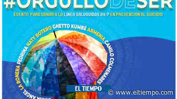 'Orgullo de ser', el concierto virtual de la Fundación Sergio Urrego - El Tiempo