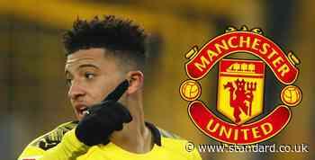 Transfer news LIVE: Man United target Sancho and striker; £44m Sane deal; Weghorst to Arsenal; Chelsea gossip