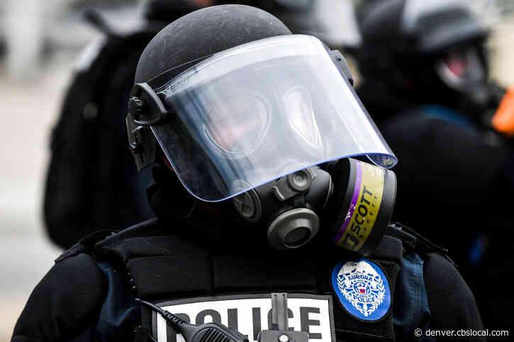 Police Reform: Denver Faith Leaders Holding Virtual Town Hall