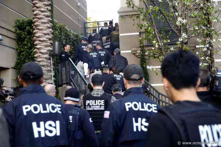 Chinese man who ran birth tourism operation in Irvine sentenced