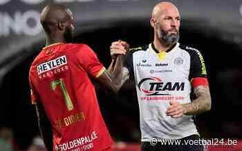 'Jelle Van Damme (36) gaat bij Jupiler Pro League-club tekenen' - Voetbal24.be
