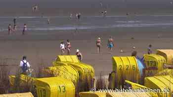 Gibt es ein Beherbergungsverbot in Cuxhaven für Menschen aus NRW? - buten un binnen