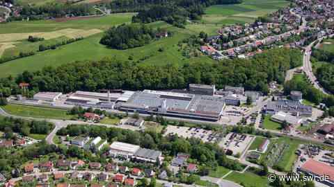Varta in Ellwangen bekommt Förderbescheid über 300 Millionen Euro | Ulm | SWR Aktuell Baden-Württemberg | SWR Aktuell - SWR