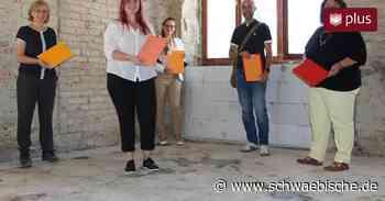 Sanierung der Grundschule Ellwangen liegt im Zeitplan - Schwäbische