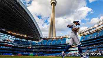 Travel to Canada for Blue Jays players, staff complicating Toronto approval