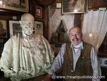 Merano, un luogo che sta fra il passato asburgico e oggi: il ristorante Onkel Taa - Travel Quotidiano