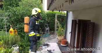 Merano, rogo in appartamento, morto intossicato un inquilino di 65 anni: Heinrich Karl Ortler - Alto Adige
