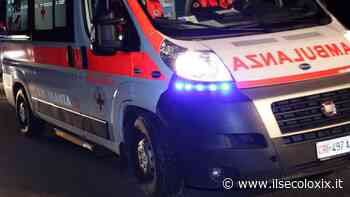 Genova: scontro tra due moto in via Merano. Una vittima - Il Secolo XIX