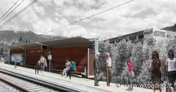 Sinigo, la nuova stazione servirà 150 mila utenti - Merano - Alto Adige