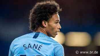 Wechsel von Leroy Sané zum FC Bayern offenbar perfekt