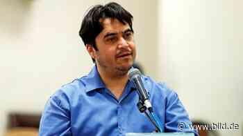 Aus Frankreich entführt: Mullahs wollen Journalisten hinrichten - BILD