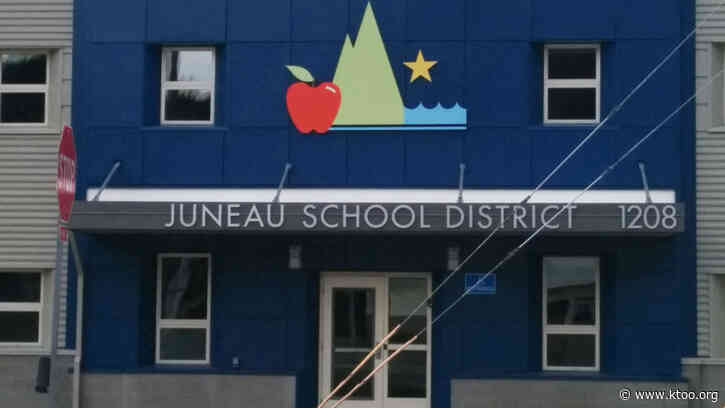 Here's Juneau's plan for getting students back to school this year